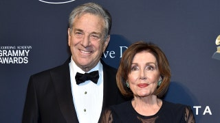 Pelosi, husband positioned to cash in on Biden's $174B electric vehicle subsidies