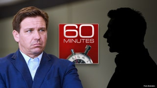 '60 Minutes' enlists unnamed 'retired newsman' to defend 'hit job' on DeSantis