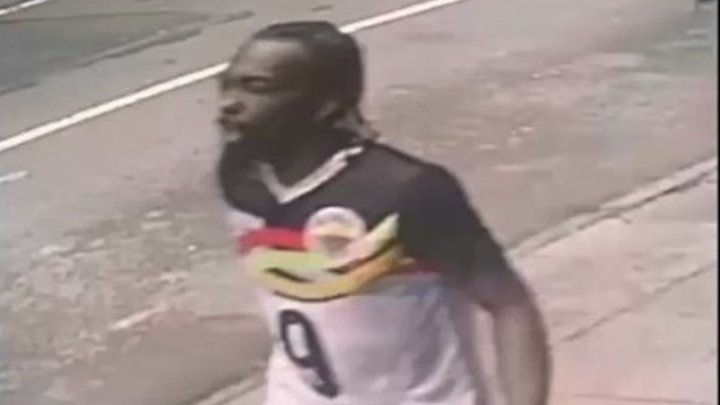 Times Square shooting suspect wanted after girl, 4, two others hospitalized