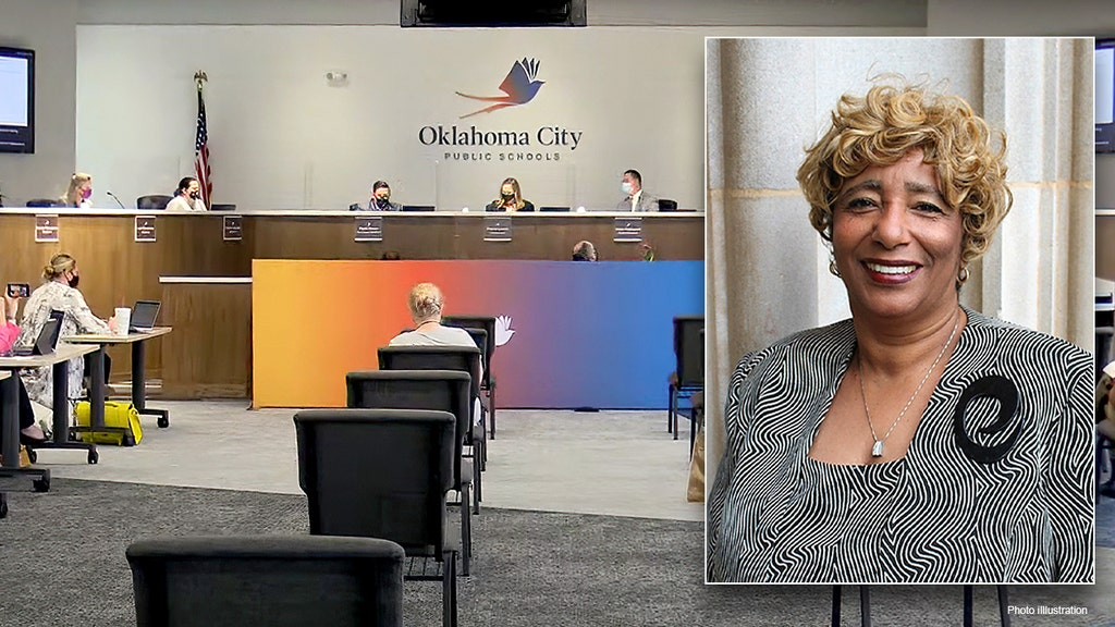 School board torches law that bans teaching 'guilt' over skin color