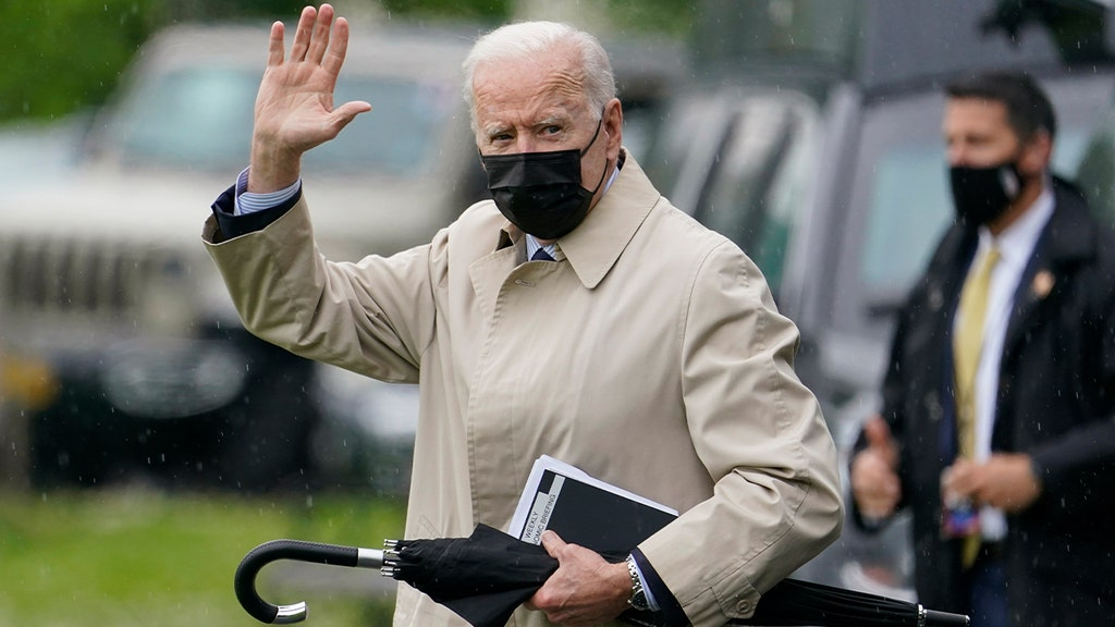 Biden waives ethics rules for ex-union bosses who now work in WH