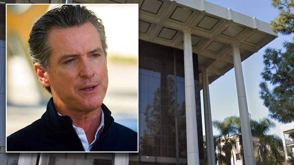 Newsom ordered to pay church's legal fees, other costs after court fight