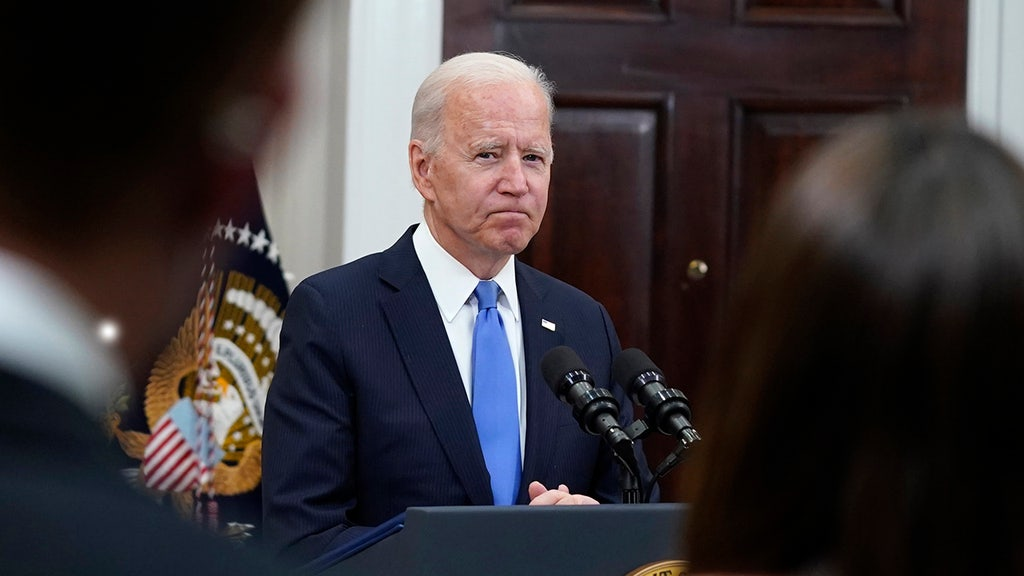 Governors caught flatfooted by Biden's mask reversal