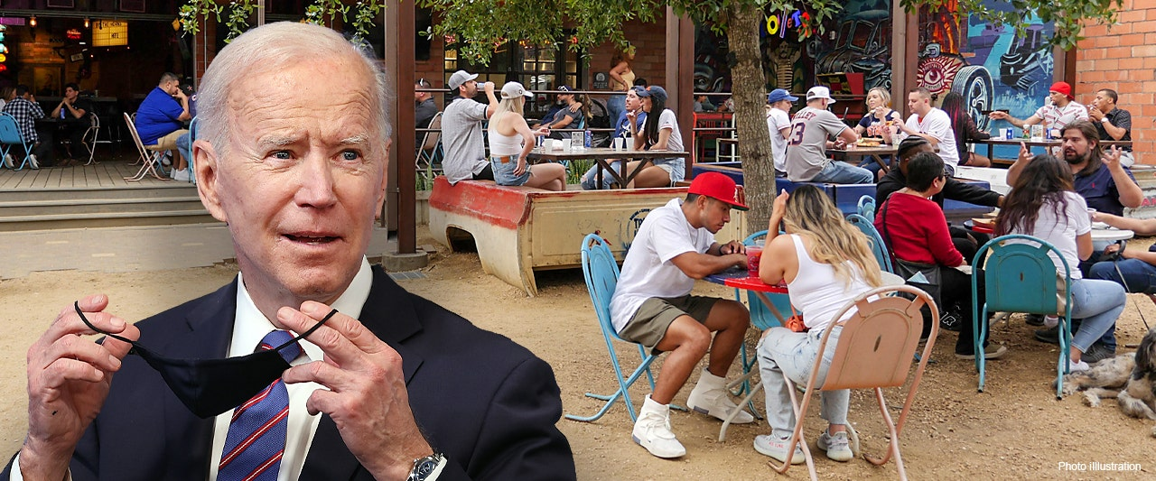 Texas hits 'zero death' COVID milestone 2 months after reopening, proving President Biden wrong
