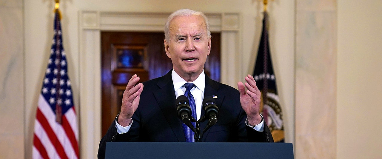 Biden tries to claim credit for Israel-Hamas cease-fire, even though he didn't broker peace deal
