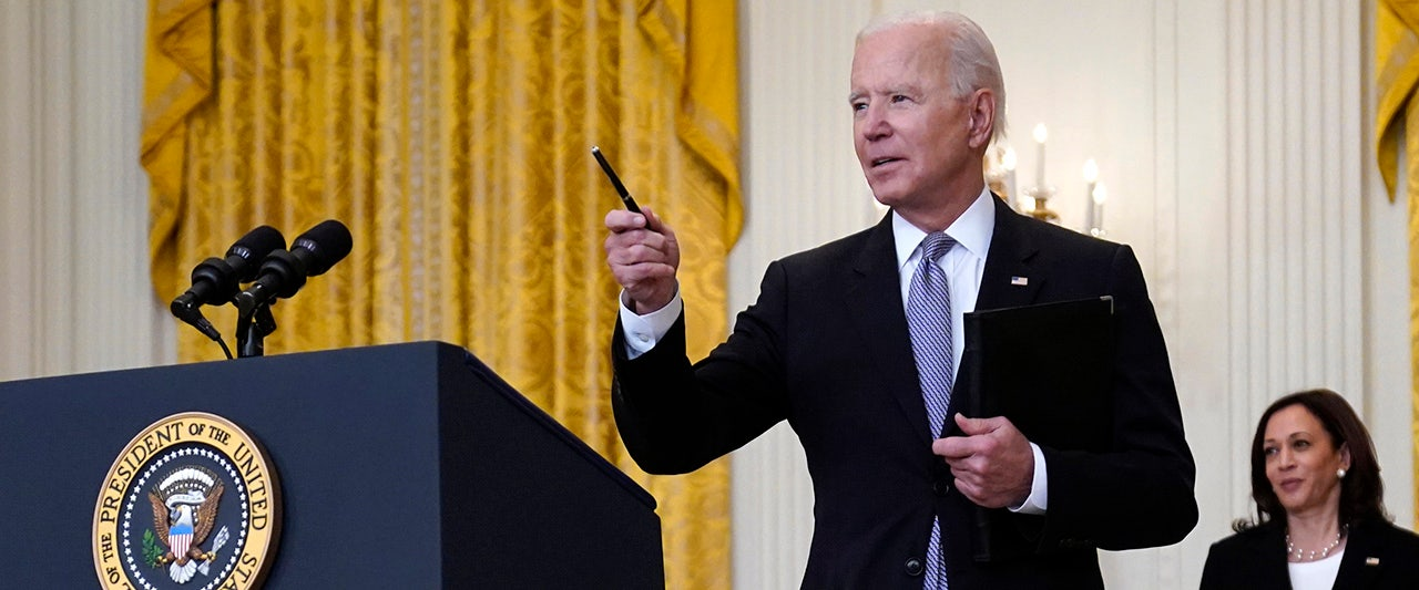 Biden has stern warning for the unvaccinated as he urges Americans to get COVID shots