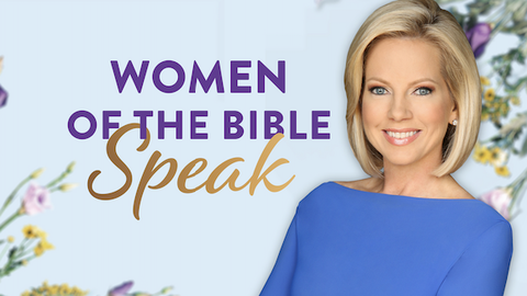 Hear from powerful women who overcame obstacles despite their hardships- just in time for Mother's Day!