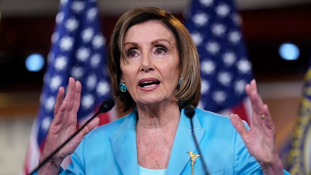 Pelosi slammed for 'covering for China' by blocking COVID-19 origin probe
