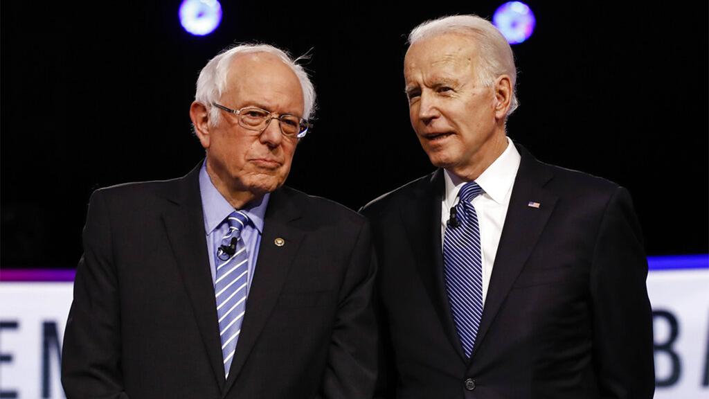 PEEK: Sanders has plan to supercharge inflation; will Biden go along?