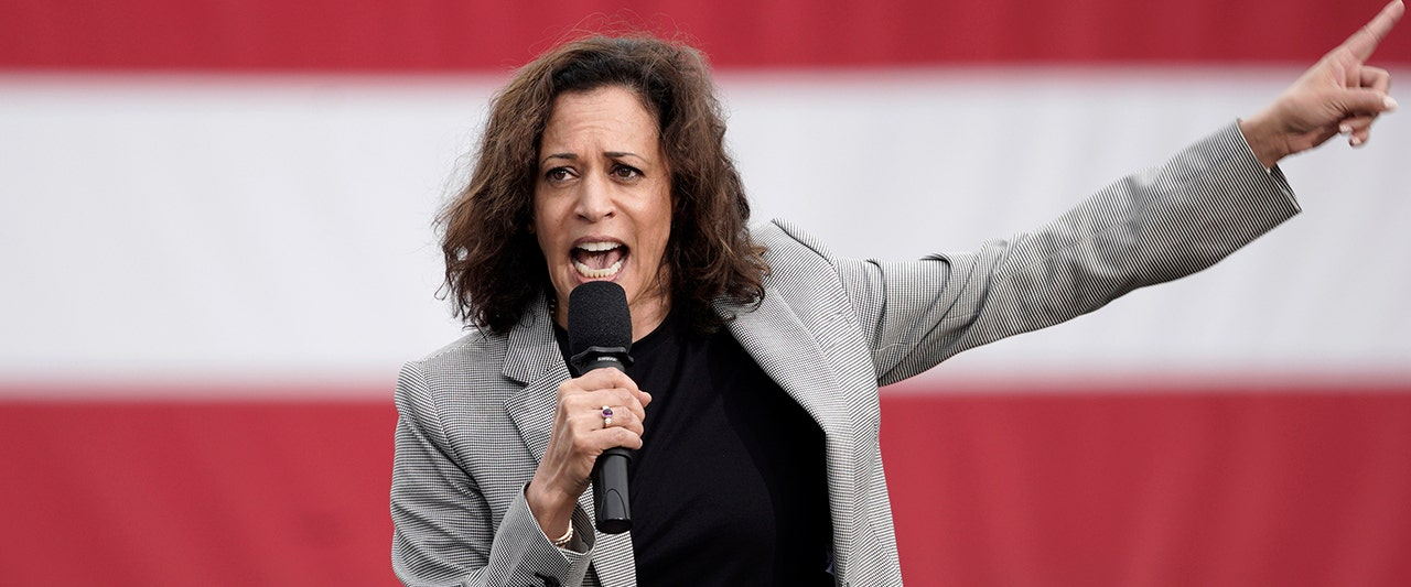 VP Kamala Harris accused of bullying legendary singer to the point she 'almost killed herself'