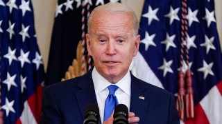 President Biden's capital gains tax plan would push US rate to one of highest in developed world