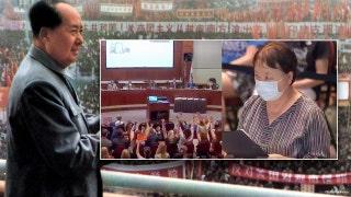 Mom, Communist purge survivor, rips critical race theory in stunning speech
