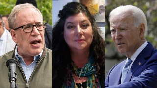 Biden's accuser tears into NYC mayoral candidate for using her to fend off sex harassment claims, says Biden wasn't probed