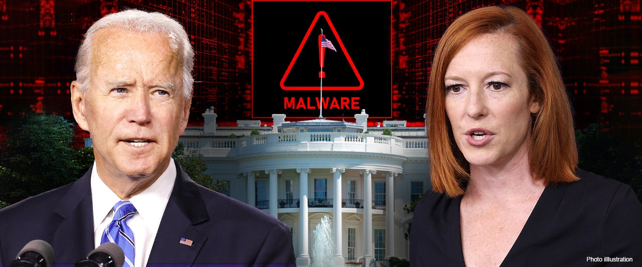 Biden claims ransomware attacks didn't hurt US businesses that much and that's not all