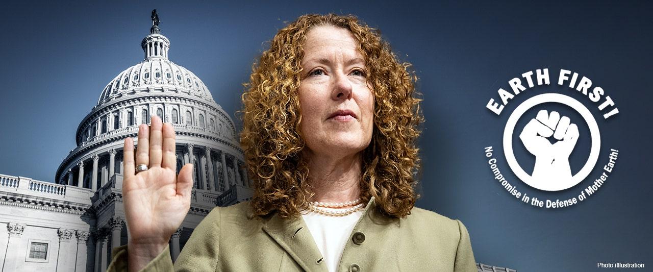 Ex-investigator says Biden nominee was 'nastiest' suspect in case against dangerous eco-terror group