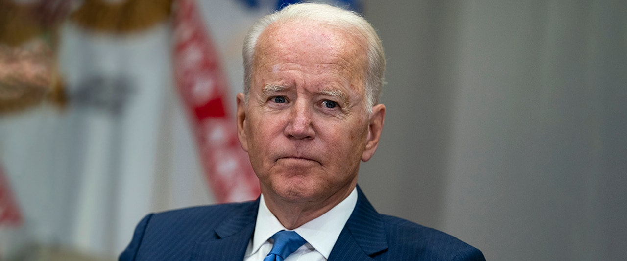 Biden ripped for injecting race in to election law speech as battle lines are drawn in Texas