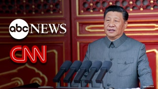 Experts sound alarm as 'Xi-N-N,' media ignore China leader's terrifying speech