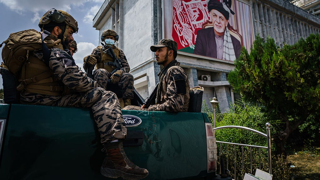 Taliban vows 'religious' rule but horrifying reports emerge