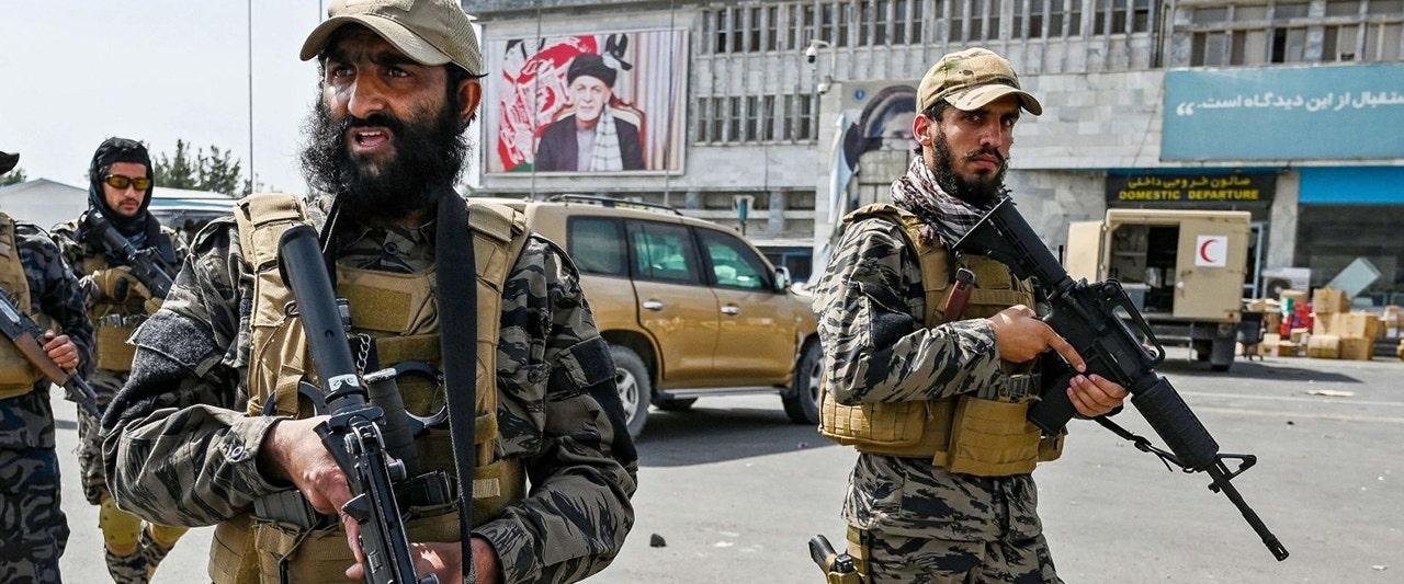 Horrifying audio, reports of Taliban killings in Kabul as Americans, allies left behind by President Biden