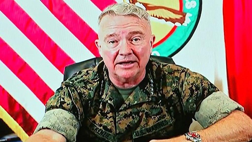 WATCH: Pentagon admits US strike in Kabul killed 10 civilians, not ISIS targets