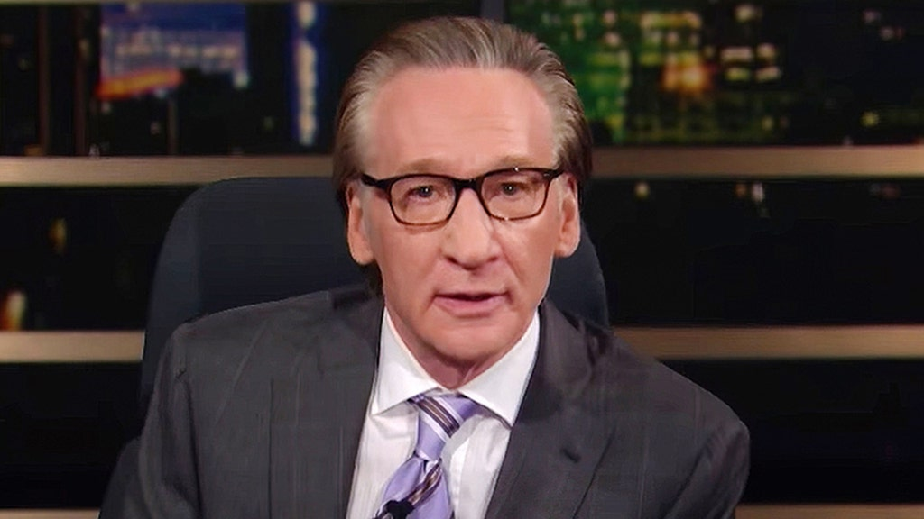 Maher tells liberal media to stop 'scaring the s*** out of people'