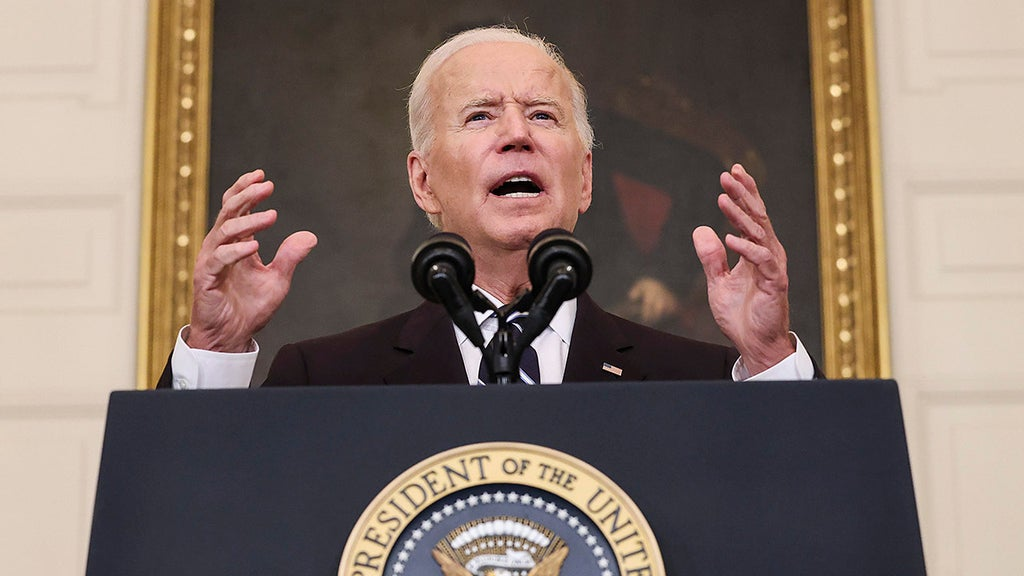 Second Amendment groups take aim at side effects of Biden's vaccine mandate