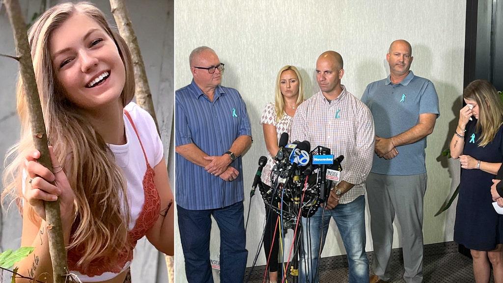 Entrepreneur offers massive reward as Petito's family makes heartbreaking plea