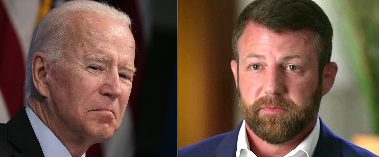 GOP lawmaker says he has recordings of Biden 'lying' about Americans' access to Kabul airport