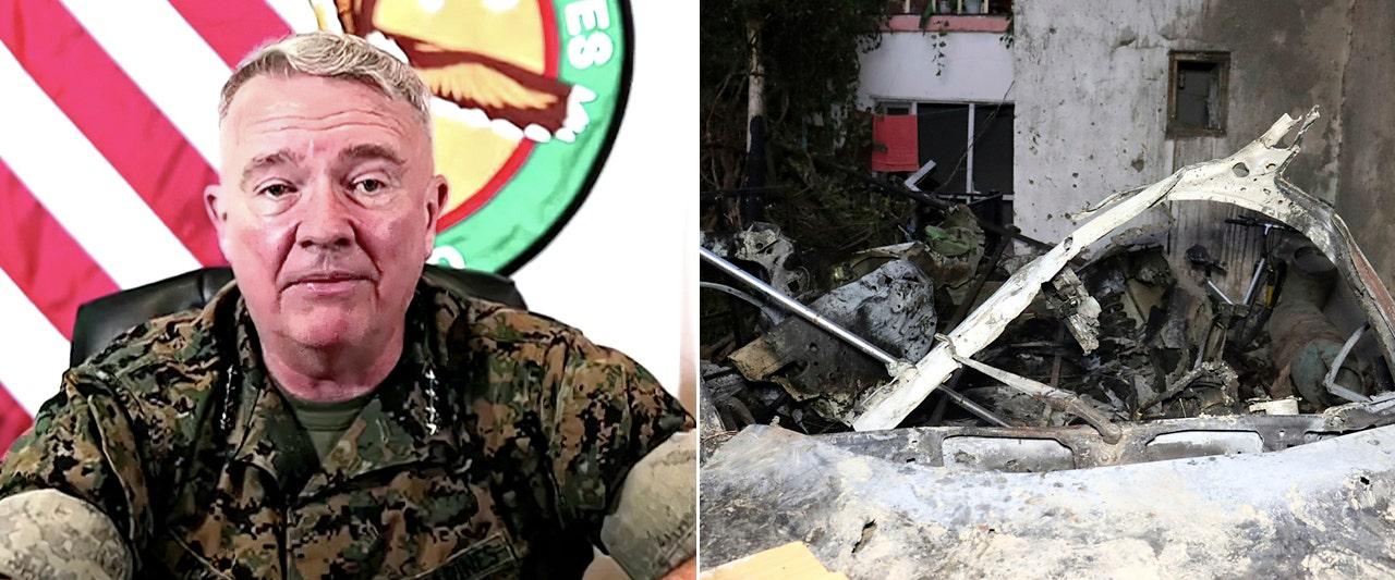 "Pentagon Admits ""Tragic Mistake,"" Says Kabul Drone Strike Killed Civilians – Not ISIS Targets"