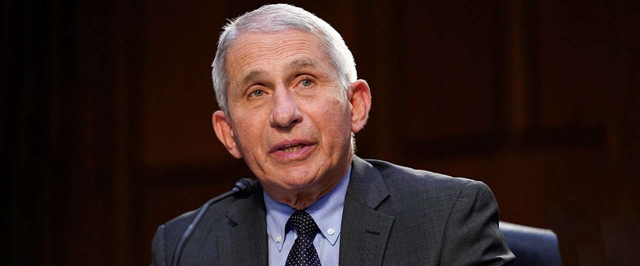 Fauci addresses emerging variant, potential shift in what it means to be 'fully vaccinated' against COVID