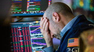 Major bank CEO warns of 'potentially catastrophic event'