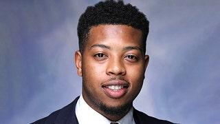 Jewell Jones, Michigan state rep, found with handcuff key inside jail: sheriff