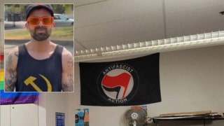 Pro-Antifa California teacher, who radicalizes students, to be fired by district after leaked video emerges