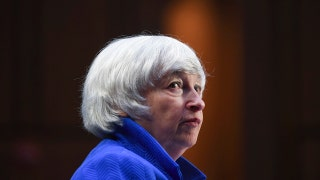 Republican lets loose on Yellen over invasive banking proposals
