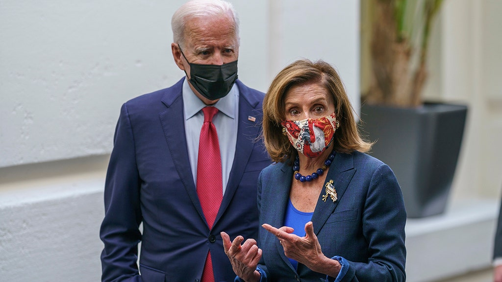 New poll indicates an 'ominous trend' for Democrats