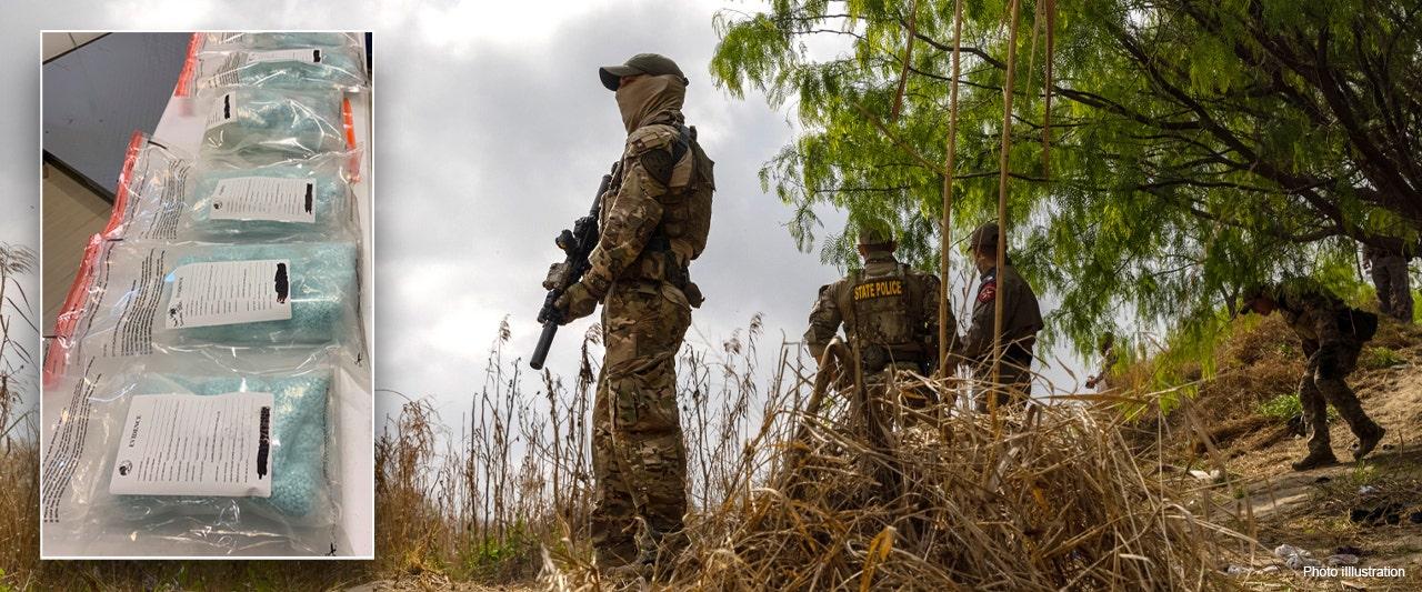 Officials reveal disturbing trend of 'poisonings' as migrant crisis under Biden overwhelms Border Patrol