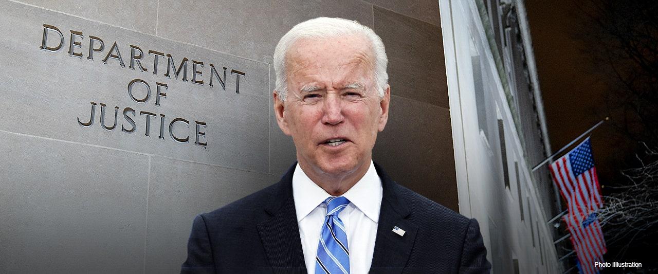 Biden intensifies integrating woke politics into DOJ and new war targeting parents proves it, critics say