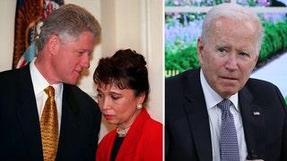 Dems' 'dialogue' unrecognizable to former Clinton Cabinet member