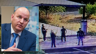 Brandon Judd on 'disturbing' images at Texas border: Cartels emboldened by defund police movement