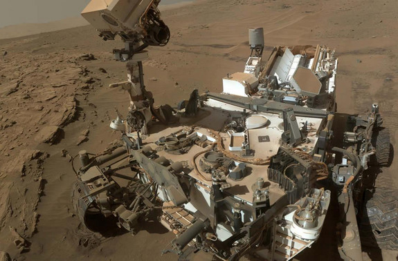 mars rover fox news - photo #9
