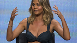 Chrissy Teigen shares nude pic