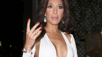 Farrah Abraham is hardly recognizable as she shows off her plastic surgery at Star Magazine's Hollywood Rocks Event With Jason Derulo, held at The Argyle in Hollywood, CA. April 15, 2015 X17online.com