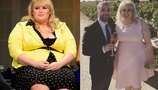 Rebel Wilson's weight loss