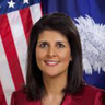 Nikki Haley (CONFIRMED)
