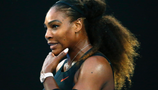 Serena Williams: Yes, it's true
