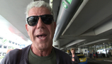 Bourdain: I'd poison Trump