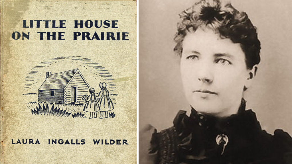 Laura Ingalls Wilder's name pulled from library award over 'stereotypical attitudes' in her popular books