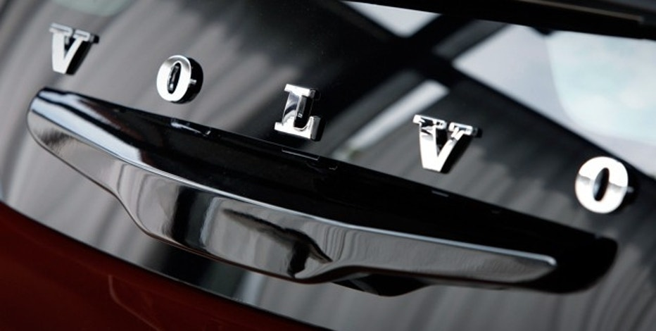 GEELY-VOLVO/