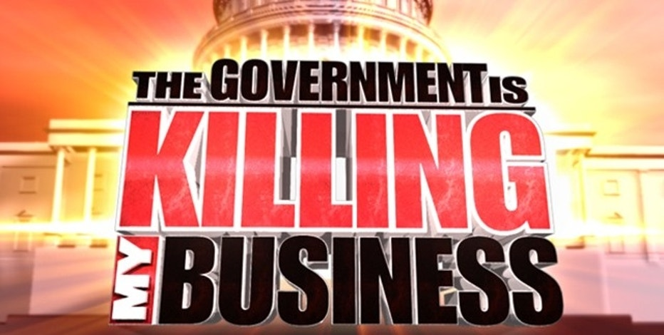 regulation small businesses The cost of federal regulation to the us economy, manufacturing and small business a report for the national association of manufacturers by w mark crain and nicole v crain.
