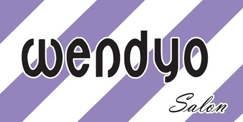 The wendyo Salon is located in Acton, Mass.
